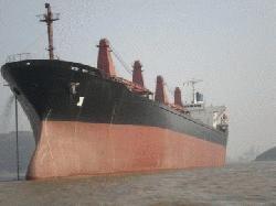 Custom Cargo Vessel 1977 Trawler Boats for Sale