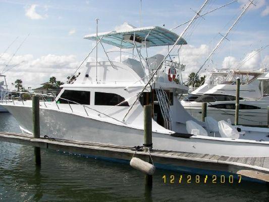 Custom Ray Davis Sportfish (RAM) 1977 Sportfishing Boats for Sale