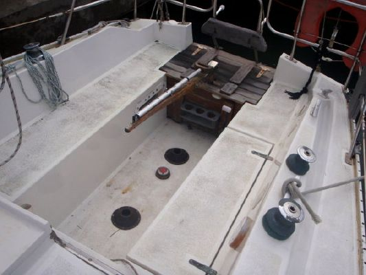 1977 dolphin sloop offers  2 1977 Dolphin sloop OFFERS!!!