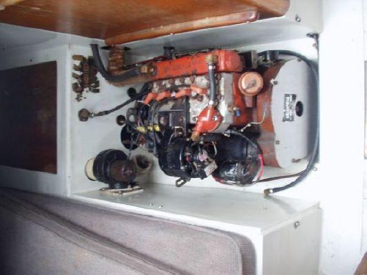 Erickson Erickson 29 1977 All Boats