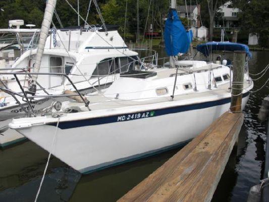 Ericson 30 1977 All Boats