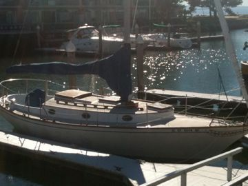 Ericson 31C 1977 All Boats