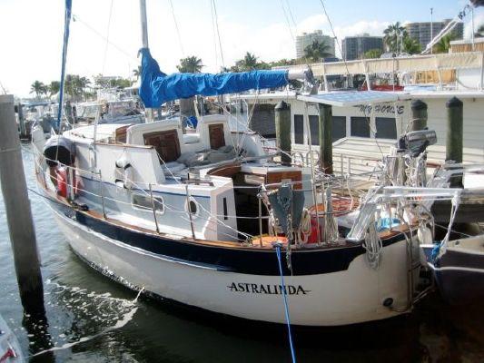 Fales Navigator 1977 All Boats