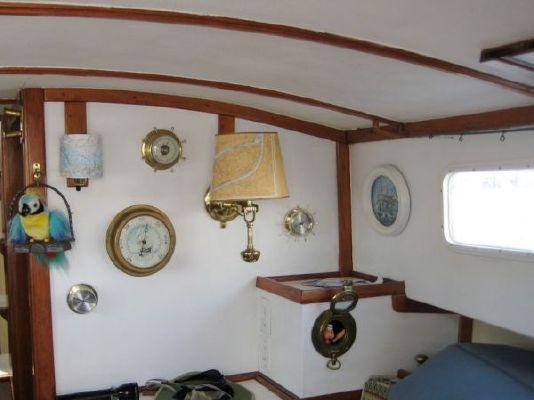 1977 fales navigator  24 1977 Fales Navigator