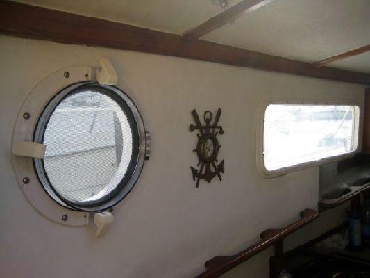 1977 fales navigator  27 1977 Fales Navigator
