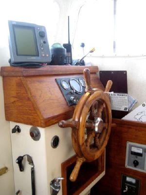 1977 fales navigator  35 1977 Fales Navigator