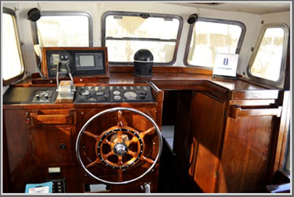 1977 Fisher Northeaster PH Motorsailer - Boats Yachts for sale