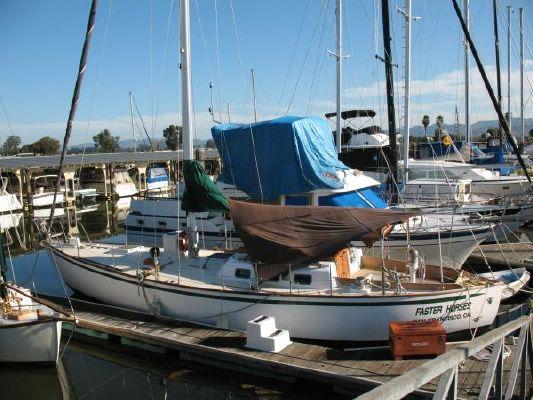 Freya 1977 All Boats
