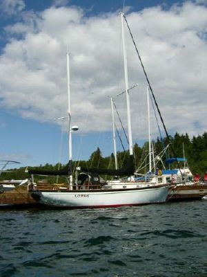 Fuji 35 1977 All Boats