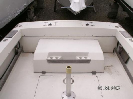 Grady White Kingfisher WA w/New Engine 1977 Fishing Boats for Sale Grady White Boats for Sale