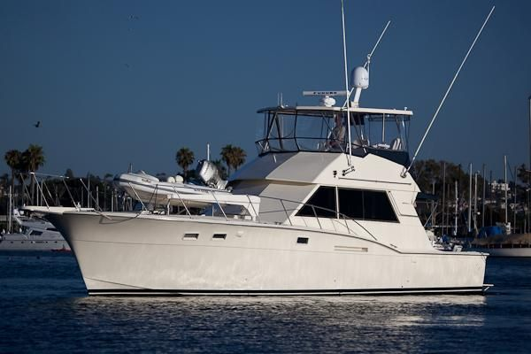 1977 Hatteras 46 Convertible Boats Yachts For Sale