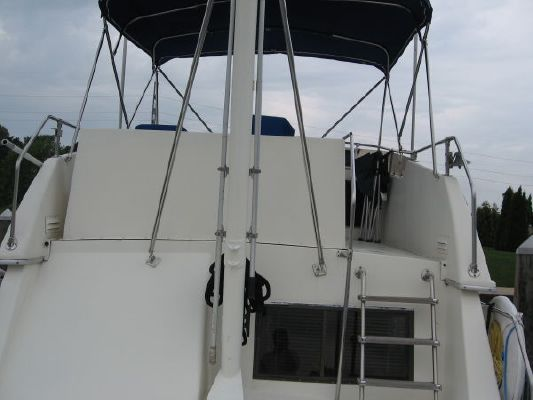 Hatteras LRC 1977 Hatteras Boats for Sale