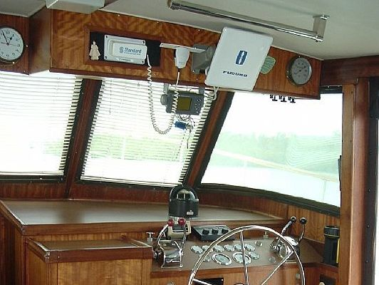 Boats for Sale & Yachts Hatteras LRC TRAWLER 1977 Hatteras Boats for Sale Trawler Boats for Sale