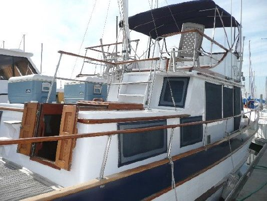 Marine Trader 1977 All Boats