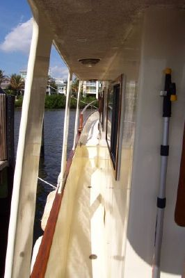 Marine Trader SEDAN/EUROPA (MAKE OFFER!) 1977 All Boats