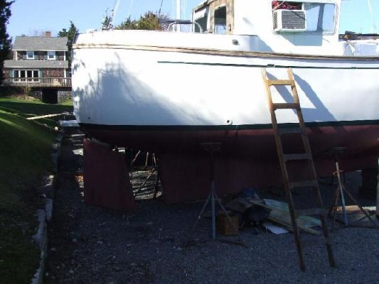 Monterey Clipper 1977 Monterey Boats for Sale,