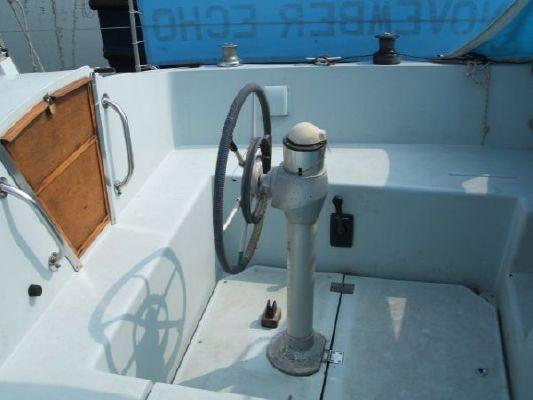 Moody 33 MKII 1977 All Boats