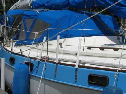 Boats for Sale & Yachts Morgan Out Island 33 1977 All Boats