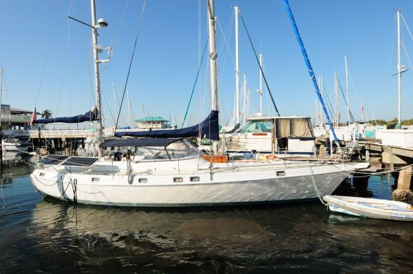 Boats for Sale & Yachts Morgan Out Island Ketch 1977 Ketch Boats for Sale