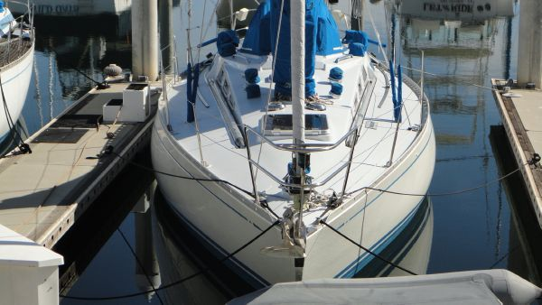 Boats for Sale & Yachts Nautor Swan 38 1977 Swan Boats for Sale
