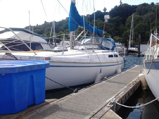 Boats for Sale & Yachts Newport 27 Offshore 1977 All Boats