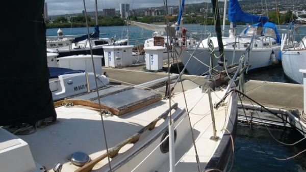 Norsea 1977 Sailboats for Sale