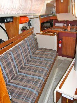 1977 oday center cockpit aft cabin  13 1977 ODay Center Cockpit / Aft Cabin