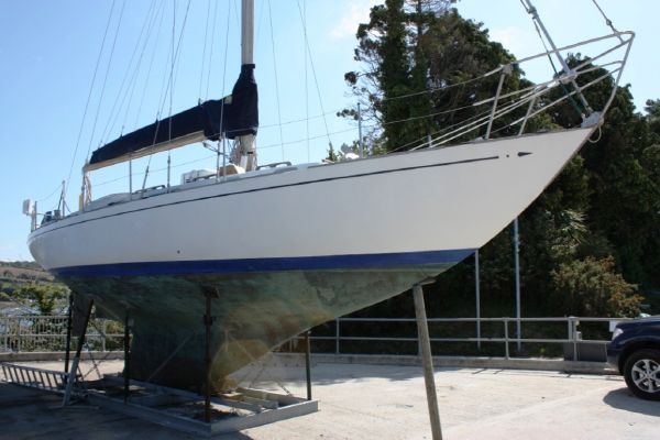 1977 Ohlson 38 Boats Yachts For Sale