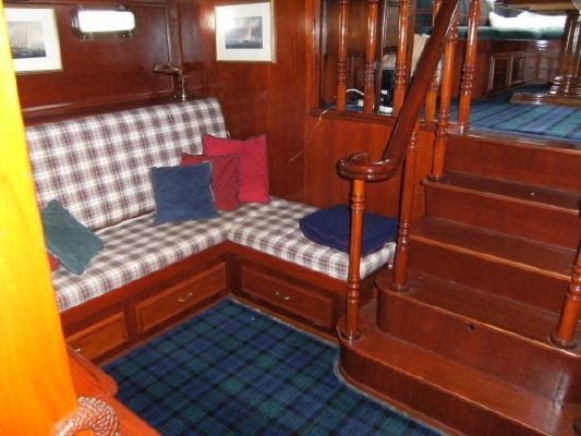 Palmer Johnson Pilothouse Ketch 1977 Pilothouse Boats for Sale