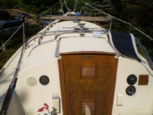 Pearson 1977 Sailboats for Sale