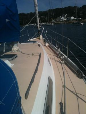 Boats for Sale & Yachts Pearson 10M 1977 Sailboats for Sale