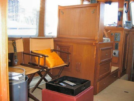 Pelagic SEDAN 1977 All Boats