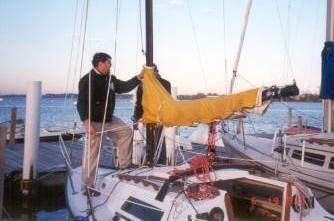 San Juan 1977 All Boats