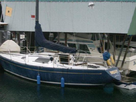 San Juan 30 1977 All Boats