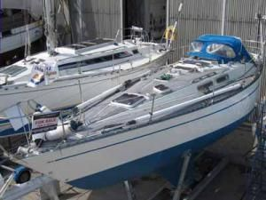 Boats for Sale & Yachts She 36 1977 All Boats