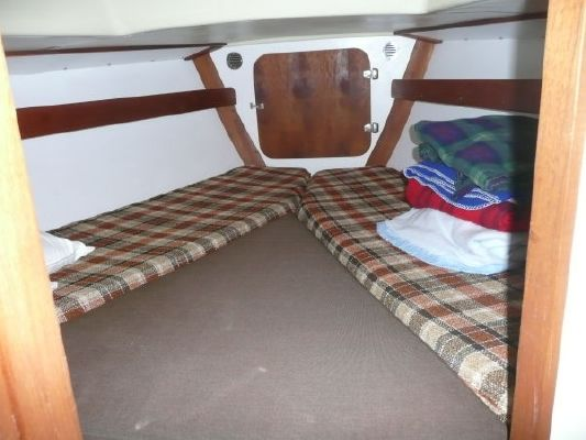 Tartan Centerboard 1977 Fishing Boats for Sale