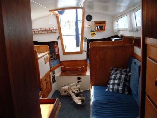 Boats for Sale & Yachts Townson 34 1977 All Boats