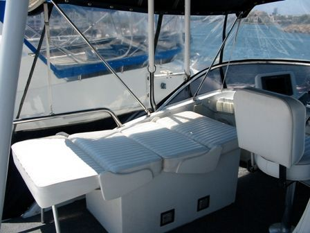 Boats for Sale & Yachts Uniflite 42 Convertible 1977 Motor Boats