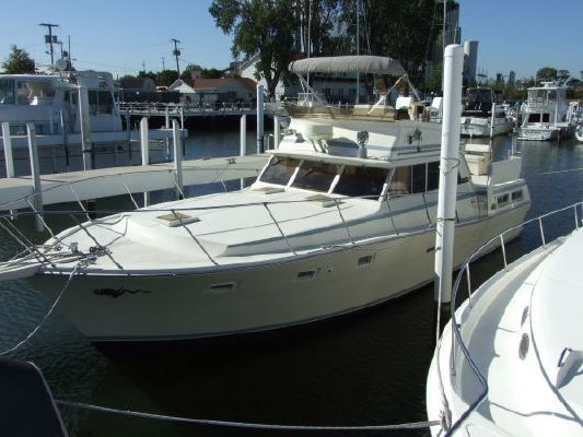 1977 viking 43 double cabin boats yachts for sale for Viking 43 double cabin motor yacht