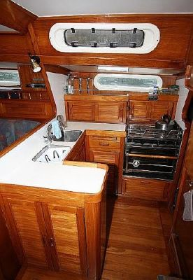 Boats for Sale & Yachts Young 43 1977 Fishing Boats for Sale