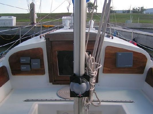 1978 allied princess 36 ketch boats yachts for sale. Black Bedroom Furniture Sets. Home Design Ideas