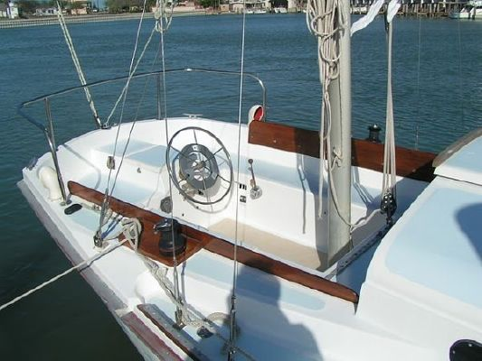 1978 Allied Princess 36 Ketch