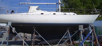 Boats for Sale & Yachts ALPA 11.50 by Sparkman & Stephens 1978 All Boats