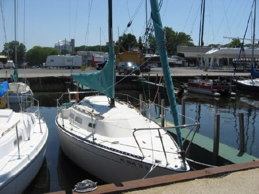 Boats for Sale & Yachts AMF Paceship 26 1978