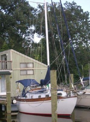 Boats for Sale & Yachts Baba 30 1978 All Boats