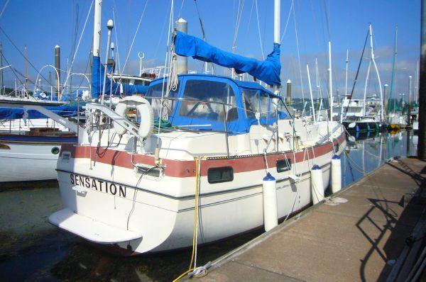 Boats for Sale & Yachts Bayliner 325 Buccaneer Motorsailor 1978 Bayliner Boats for Sale