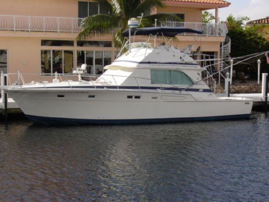Bertram Convertible 1978 Bertram boats for sale