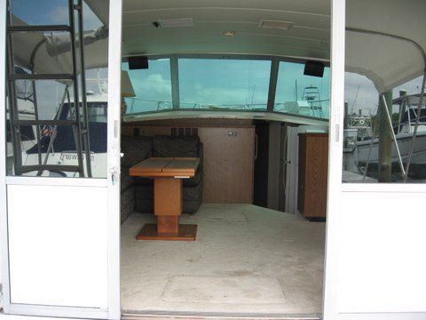 Bertram Sport Fisherman Convertible 1978 Bertram boats for sale
