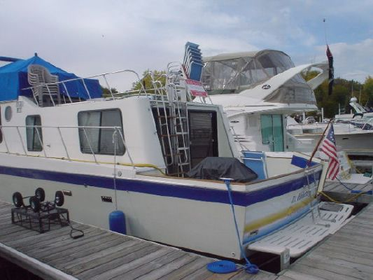 Bluewater SUPER SPORT 1978 Bluewater Boats for Sale