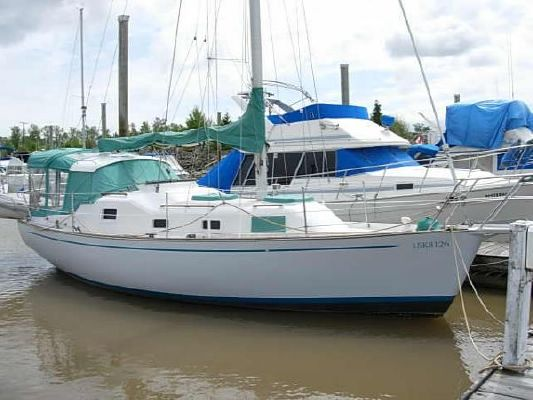 Boats for Sale & Yachts Bombay Clipper 31 1978 All Boats